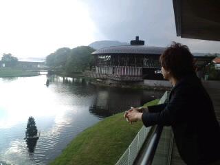 軽井沢の王子
