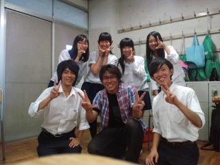 熊谷西高校