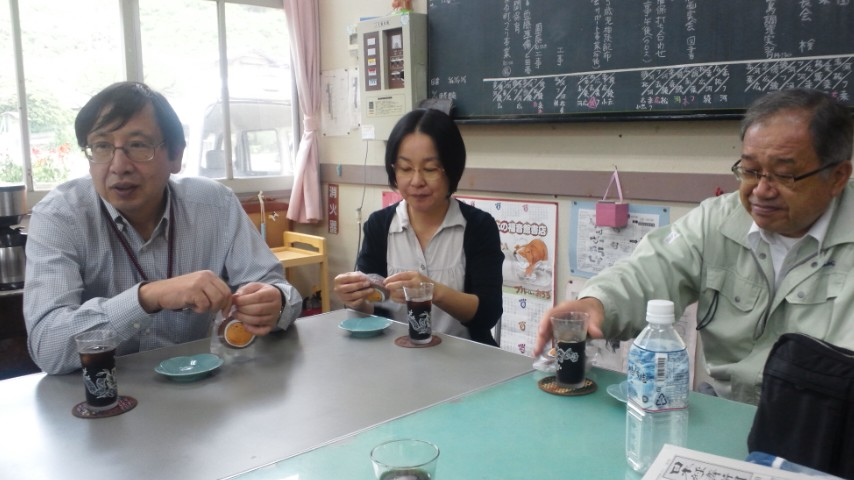 尾道アウトリーチ2日目終了!!